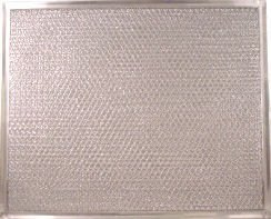 Maytag Aluminum Microwave Hood Vent Filter, 707929 Home Supply Maintenance Store
