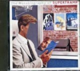 The Autobiography of by Supertramp [Music CD]