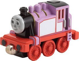 Thomas and Friends Take-N-Play Rosie by Fisher Price