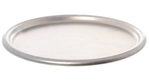 Update International ADPC-48 Aluminum Pizza Dough Pan Cover for ADP-48, 8-5/8-Inch