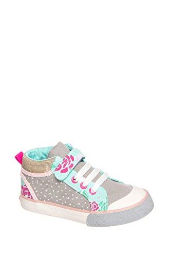 Mykah Girl's High Top Sneaker