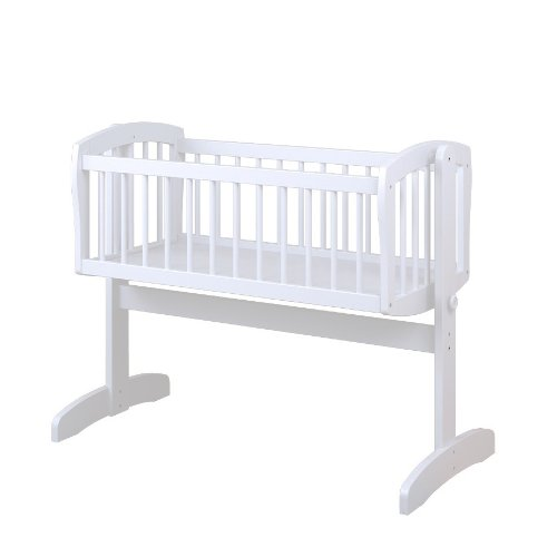 Kub Vagga Swinging Crib - Multi Colours