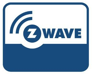 Z-Wave Home Door and Window Sensor with Nexia, RS100, Cert ID: ZC08-12020012