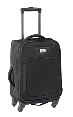 Eagle Creek Luggage Travel Gateway 4-Wheeled Upright 22, Black, One Size