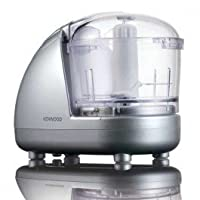 Kenwood CH185A 0.3-Litre 300-Watt Chopper (White)