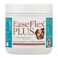 Easeflex Plus Chews for Dogs 120 Chews