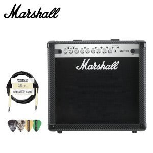 Marshall Mg50Cfx-Kit-1 50W 1X12 Guitar Combo Amp Kit