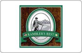 Rambler's Rest Gift Card ($75)