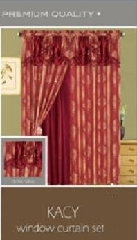 Bed Bath And Beyond Drapes And Curtains