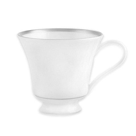 Pickard Signature Platinum Margaret Teacup (Aynsley Teapot compare prices)