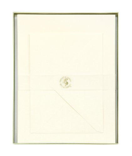 cr gibson boxed stationery with 50 sheets of letter paper With boxed stationery letter sheets