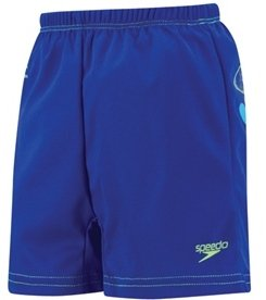 Speedo Uv Swim Diaper Blue Small - 1