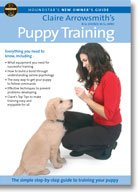 Claire Arrowsmith's Puppy Training [DVD]