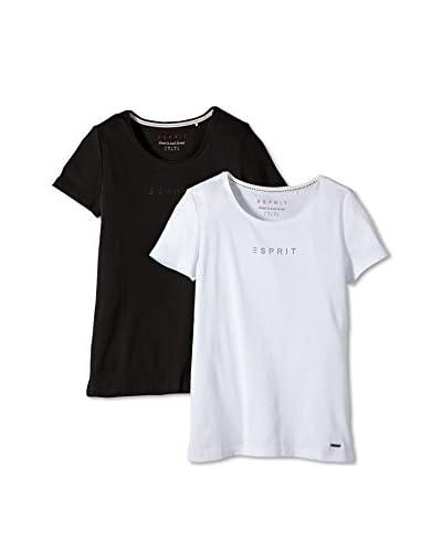 Esprit Pack x 2 Camisetas