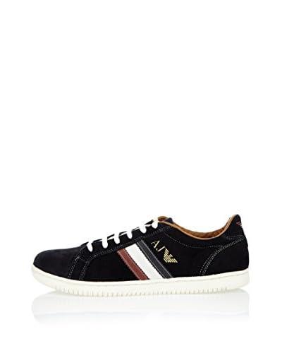 Armani Jeans Sneaker [Nero]