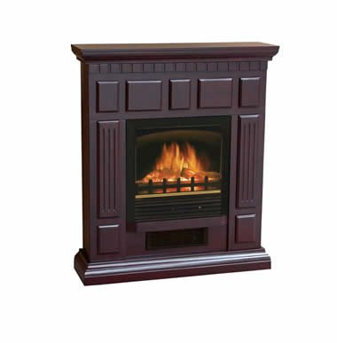 Comfort Glow EF5531KD Hartford Electric Fireplace