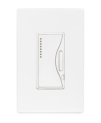 Aspire Rf Rf9536 - Z-Wave 1000 Watt Dimmer Switch
