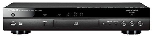 Yamaha AVENTAGE BD-A1060BL Blu-ray Disc Player