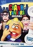 Crank Yankers Uncensored - Season Two, Volume One