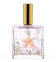 Lucy B Cosmetics Royal Egyptian Amber and Honeysuckle Eau De Parfum, 1.7 Fluid Ounce
