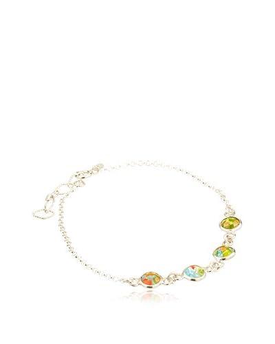 Córdoba Jewels Pulsera plata de ley 925 milésimas
