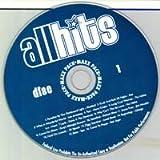 Karaoke All Hits Super Pack - 26 CD+G Discs - 395 Songs