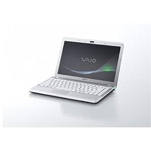 Sony VPCY216GX/S VAIO