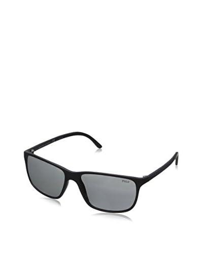 Polo Ralph Lauren Gafas de Sol Mod. 4092 056G (58 mm) Negro
