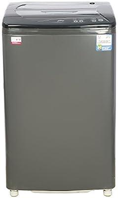 Godrej WT 620 CFS Fully-automatic Washing Machine (6.2 Kg, Graphite Gray)