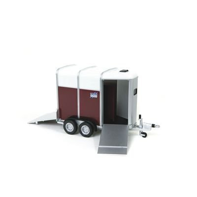 Ifor Williams Horse Trailer