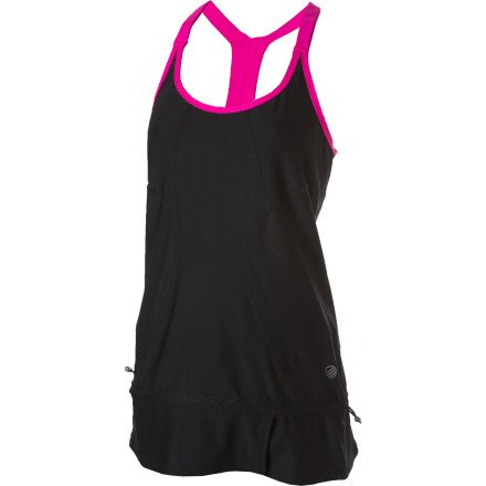 Buy Low Price MPG Cadence Tank Top – Women's (B007R1Z802)