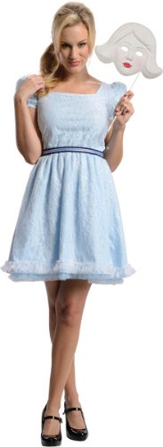 Oz The Great And Powerful China Doll Costume Teen