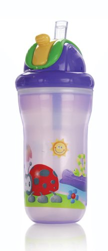 Nuby No Spill Straw Sippy Cup Reviews Best Sippy Cups On