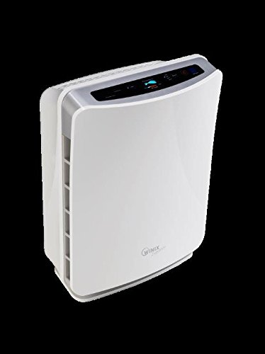 hepa room air cleaner. winix u300 signature large room air cleaner with true hepa 5stage filtration plasmawave technology and aoc carbon hepa