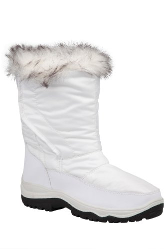 Mountain Warehouse Frost Womens Snow Boot