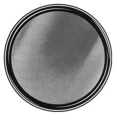 B+W 77MM Circular Polarizer Slim Mount Multi Coated Filter