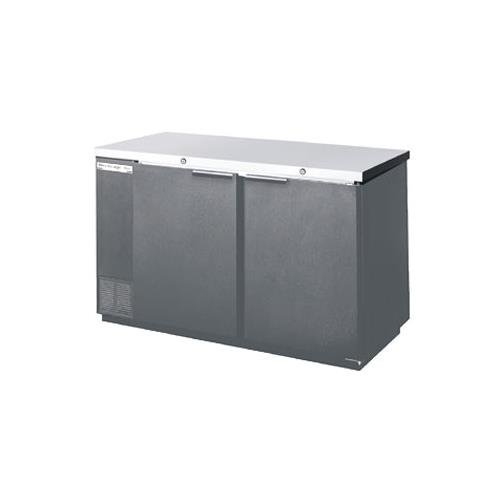 Commercial Beverage Cooler front-29469