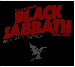Symptom of the Universe: The Original Black Sabbath 1970-1978