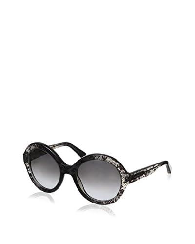 Valentino Women's FLV668S-29132 Sunglasses Altro Occhiali, Smoke Lace