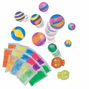 MegaBrands Super Bouncing Ball Activity Kit (Super Bounce Ball Kit compare prices)