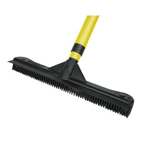 Yellow Devil Dw0251 Telescopic Indoor and outdoor Broom (Diet Devil compare prices)