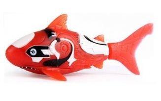 Robo Fish, 3