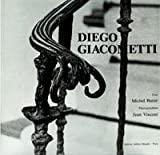echange, troc Michel Butor - Diego Giacometti