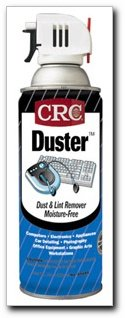 Compressed Air Duster, Case Of 6 (05185-C)