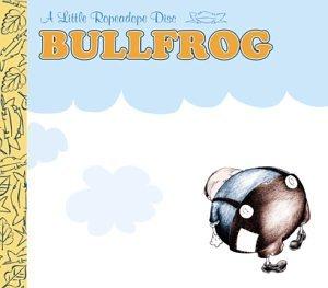 Bullfrog Featuring Kid Koala