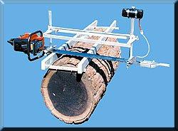 """Granberg Alaskan MK-III C2 Mill 30""""(404pitch)"""