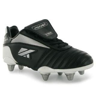KooGa Nuevo CS5 Junior Rugby Boots