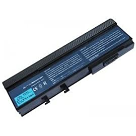 New Laptop Replacement Battery for ACER AK.006BT.021 AK.009BT.056,9 cells