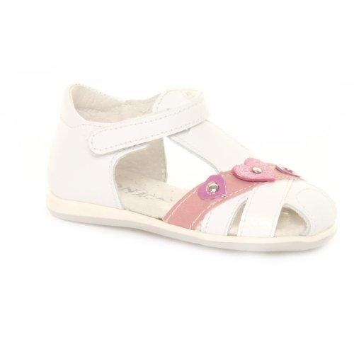 Jones Bootmaker Lisa Pre-School Girls Sandals