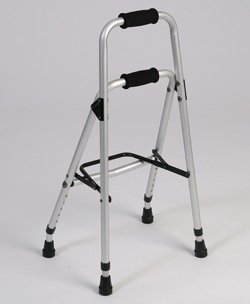 Mobility Side Walker - This mobility Aid provides extra assistance when getting in & out of chairs. Limited lifetime warranty on the frame.